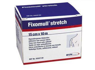 Fixomull® stretch 10 m x 15 cm, latexfrei 1x1 Stück