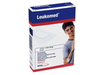 Leukomed® 8 x 10 cm steril 1x50 Stück