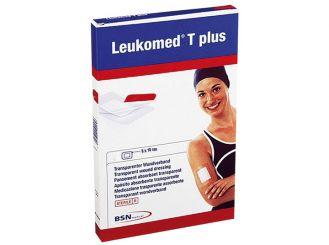 Leukomed® T plus 8 x 10 cm steril 1x50 Stück
