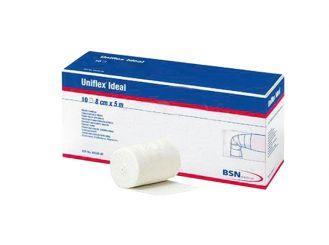 Uniflex® Universal weiß 5 m x 8 cm 1x10 items