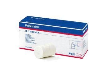 Uniflex® Universal weiß 5 m x 10 cm 1x10 items
