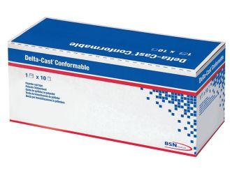 Delta-Cast® Conformable grün 3,6 m x 7,5 cm 1x10 Stück