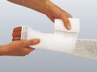 Artiflex® Polsterbinden 3 m x 10 cm 1x30 Stück