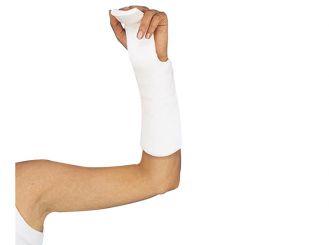 Dynacast® Prelude Splints 10 x 76 cm 1x4