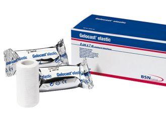 Gelocast® elastic, 7 m x 8 cm 1x10 Stück