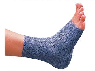 Uniflex® color blau, 5 m x 8 cm 1x10 Stück