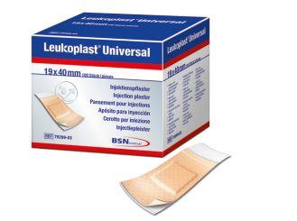 Leukoplast® Universal Injektionspflaster 19 x 40 mm, 1x100 Stück