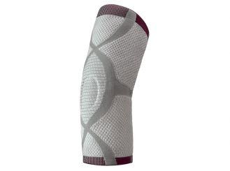 Tricodur® GenuMotion Knie weiß/grau/rot Gr.XXL 1x1 Stück