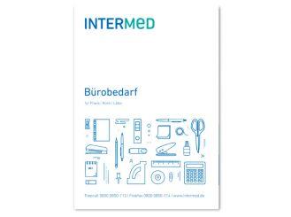 Intermed Katalog Bürobedarf 2020 1x1 Stück
