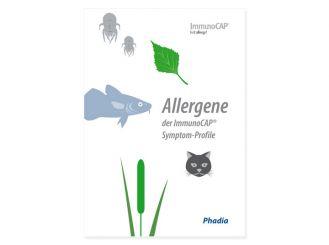 Broschüre ImmunoCAP® Allergie-Profile: 1x1 Stück